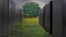 Framtiden för datacenter är grön