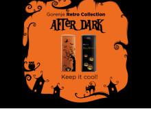 Gorenje After Dark – hold hovedet koldt til Halloween!
