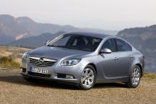 DEKRA felrapport 2011: Opel Insignia får toppbetyg för kvalitet