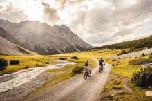 Die Natur will dich zurück – Mit dem Velo durch die Schweiz