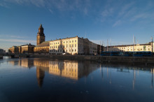 Mottagarna av Göteborgs Stads förtjänsttecken är utsedda
