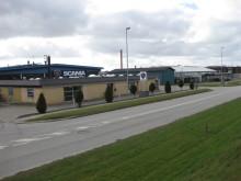 Fra leje til eje - Scania køber værksted i Herning