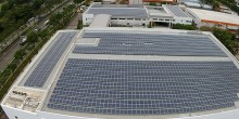 Panasonic Factory Solutions Asia Pacific Adopts Sustainable Power Generation with Sunseap