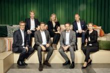 Ramboll växlar upp med namnkunnigt Commercial Advisory Board