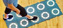 International succes for interaktive fliser