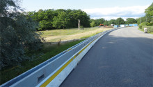 Ramirent för en säkrare vägarbetsplats - Välkommen till Nordic Road!