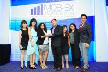 InMobi Wins a Stunning Six Awards at first Mob-Ex Awards