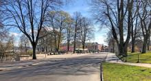 Tillgängligheten och trafiksäkerheten förbättras på Västra Storgatan