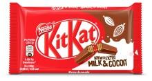 Kitkat-suklaapatukka palaa laajasti Suomeen