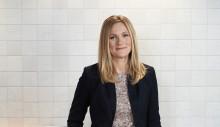 Katarina Holmgren ny chef för Strategisk förvaltning