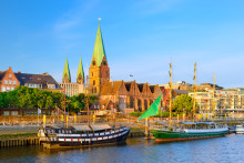 Bremen – nytt medlem av Magic Cities Germany