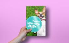 Ifolorin Vuoden kuvakirja 2018 -kilpailu käynnistyy - pääpalkintona 1 000 euron lahjakortti
