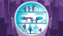 Det sociala företagets roll växer och kontinuerligt lärande blir allt viktigare