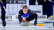 Curling: Team Hasselborg klara för ny stor final