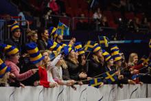 Gothenburg Horse Show och EuroHorse livesänder världscupfinalerna på storbildskärm