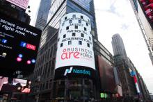 Börsrally - Nasdaq ser ett fortsatt stort intresse för börsnoteringar
