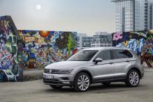 Ny registreringsafgift gør Volkswagens modeller endnu mere folkelige