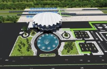Surbana Jurong's SMEC wins railway project to improve sub-regional connectivity and trade