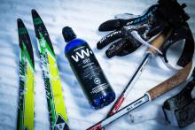 Vitamin Well+ ny partner till World Cup Ulricehamn