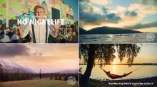 #NoNightlife: Norwegen bewirbt das Fehlen von Nachtleben
