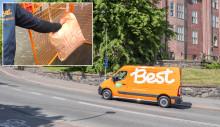 Ellos Group lanserar smidiga hemleveranser med Best Transport