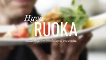 Atrialta uusi ruoka-alan julkaisu verkossa