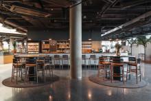 Verdens største Comfort Hotel er åbnet i Arlanda Lufthavn