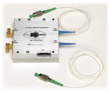 Global RF-over-Fiber (RFoF) Industry Market Research Report 2017