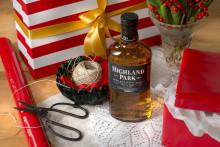 Perfekta julklappen för whiskyconnoisseuren