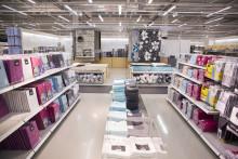 Hobby Hallin uusi Vantaan myymälä viettää avajaisiaan