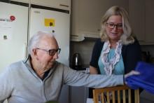 Gratis gymkort för alla 90-åringar