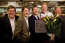 Sveriges Köttkrog 2013 är utsedd