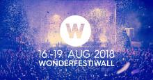 Bornholmsk festival offentligører de fire første navne
