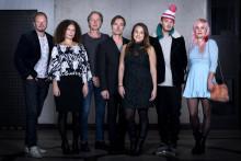 Tallest man on Earth, Maja Francis och Ulf Stureson får årets första SKAP-stipendier