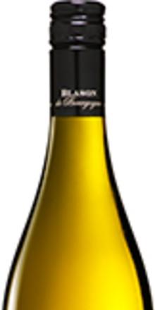 Ny vit Bourgogne till attraktivt pris