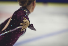 Stockholm ansöker om Konståknings-VM 2017