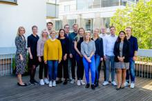 Allmännyttan rekryterar ambitiösa studenter med hållbara framtidsutsikter