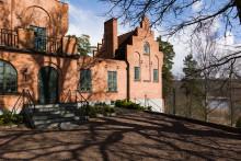 Stjärneborgs  slott - Unikt boende i fantastiska omgivningar