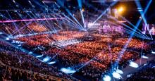 Turnéstäderna är klara - den 31 oktober släpps biljetterna till Melodifestivalen 2018