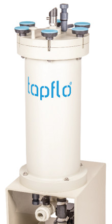 Tapflo introduces FTA Filter units to offer complete range of Galvanic & Surface Treatment industry solutions.