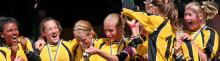 Headlight utvecklar App för ÖrebroCupen