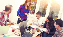 Dataföreningen startar digitala labb och arbetsgrupper