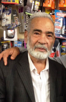 Grenfell Tower victim identified as 82-year-old Ali Jafari