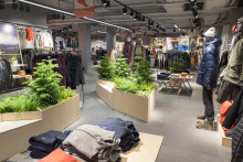 HAGLÖFS TO OPEN FIRST STORE IN GOTHENBURG