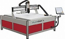 FLATCOM - en CNC-maskin anpassningsbar för olika automatiseringsförlopp
