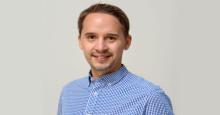 Erik Svanäng ny arbetschef i Svevia