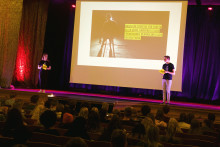 Sverige: 6000 elever får besök av Amnesty i höst