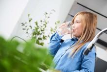 TREFOR Vands kunder kan fortsat være trygge ved drikkevandet