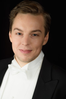 150 000 kronor till sångaren Erik Rosenius