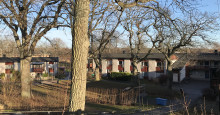 Huge Bostäder säljer fastighet i Trångsund